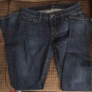 Joe's Chelsea Jeans in Sz 30!
